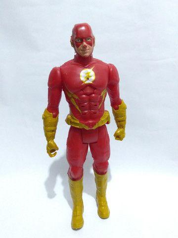 Capitão América, venon, superman, thanos, Thor, flash - Foto 6