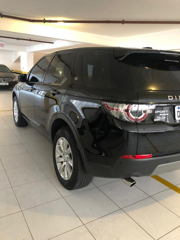 Discovery Sport 2016 - Foto 8