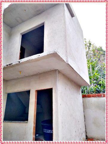 PSM# Laranjal Casas Top Com Garagem 2 Qtos Independentes 1ª locação - Foto 8