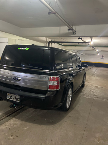 Ford Flex 2011  única no Brasil  - Foto 6