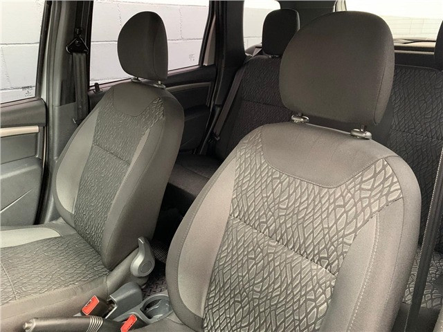 Renault Duster Expression 1.6 Completo 2016 - Foto 6