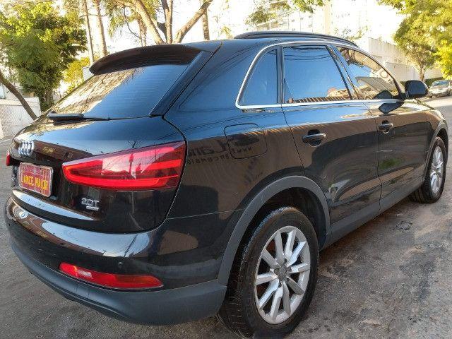 Audi Q3 2.0 Tfsi Blindado Aut. - Foto 9