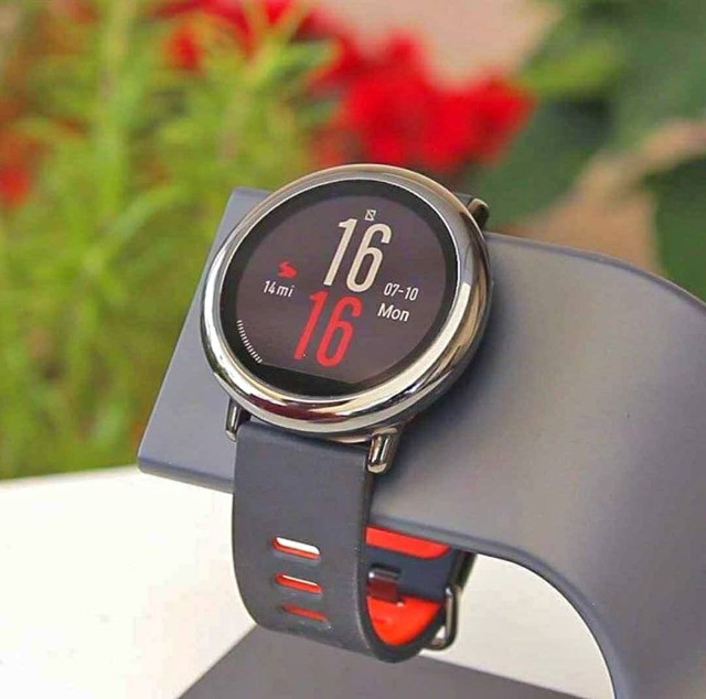 Relógio inteligente Xiaomi Amazfit Pace - Foto 5