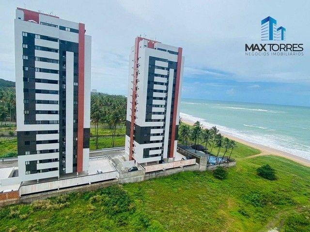 Paradise Beach Residence: 02 quartos sendo 02 suítes, nascente, 64 m² - Foto 20