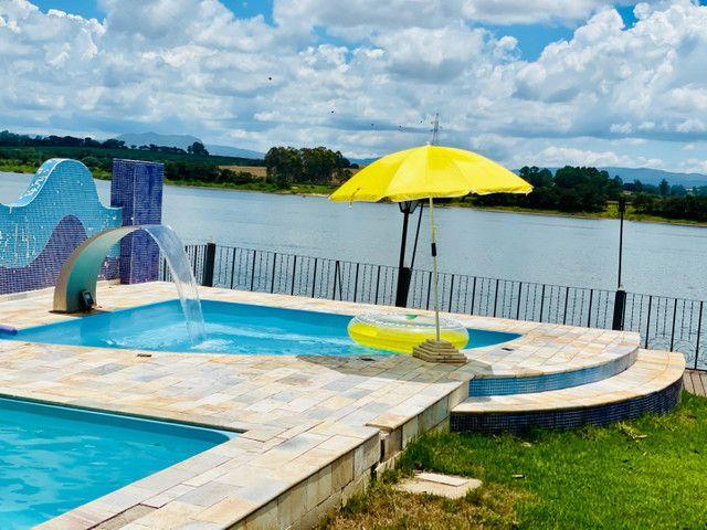 Rancho no lago de furnas/São João Batista do gloria/ Passos - Foto 20