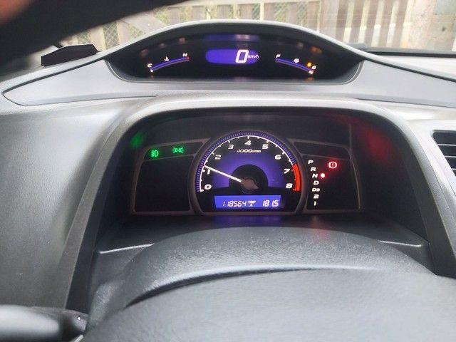 Civic automatico 09 - Foto 12