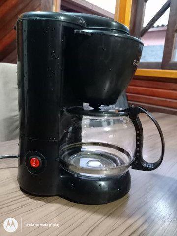 Cafeteira easy line
