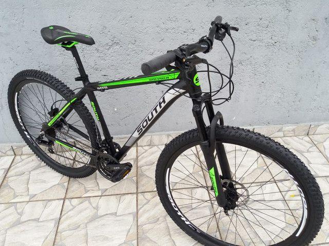 Bike South 29