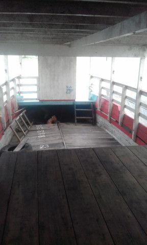 Vendo um barco - Foto 5