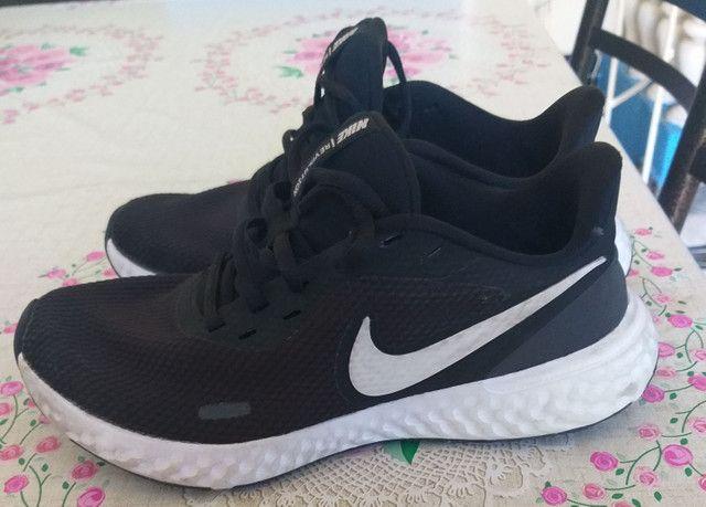 Tênis Nike Revolution N.37  - Foto 4