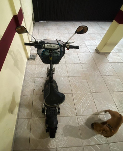 Vendo Patinete Elétrico Scooter Two Dogs 1000w