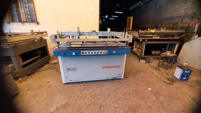 Máquina semi automática Otiam - Foto 2