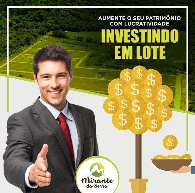 Lotes em Maranguape Financiamento Próprio Sem Burocracia Agende Sua Visita!! - Foto 3