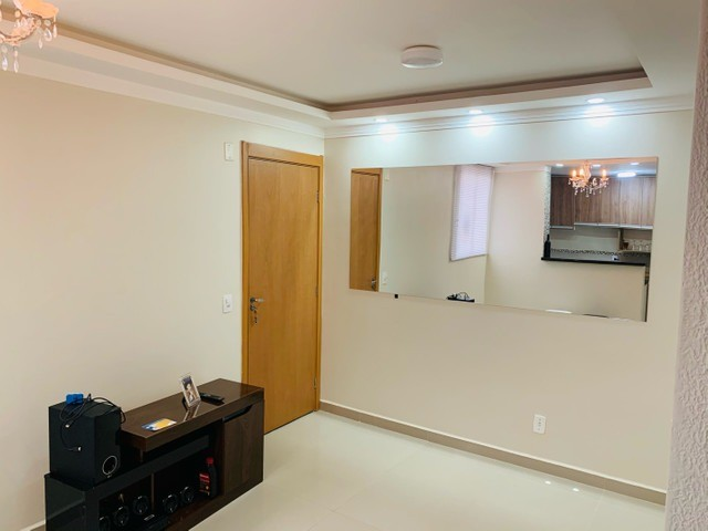Lindo Apartamento Condomínio Castelo Di Palma Próximo Uniderp**Venda** - Foto 4