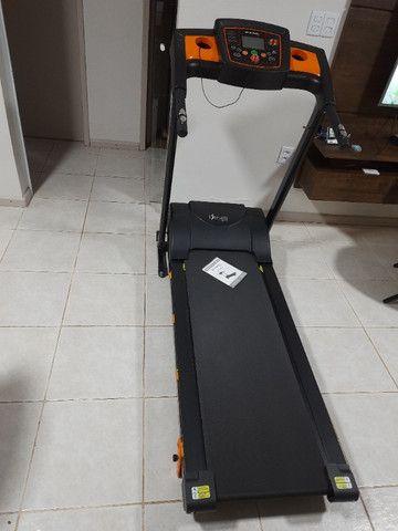 Esteira Dream Fitness Energy 2.1 - Foto 5