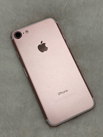 IPhone 7 32GB - Rose Gold - Foto 5