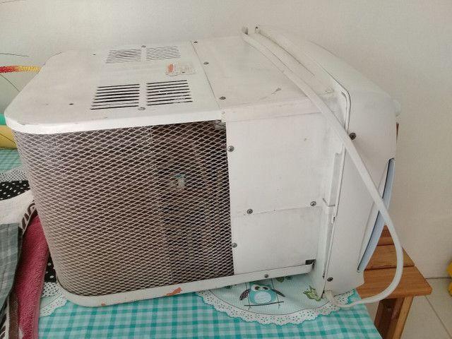 Ar condicionado 7500btus  - Foto 2