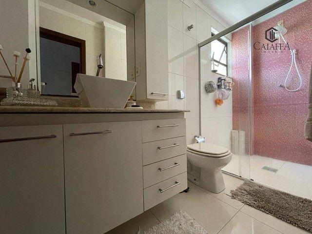 Apartamento à venda, 186 m² por R$ 890.000,00 - Alto dos Passos - Juiz de Fora/MG - Foto 10