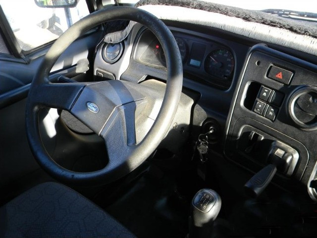 Ford Cargo 2428 Carroceria 2012 - Foto 5