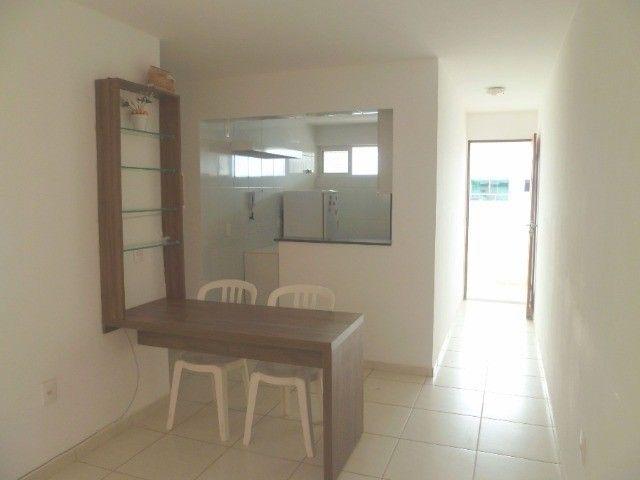 Aluga-se Apartamento 2 quartos no Aeroclube - Foto 6