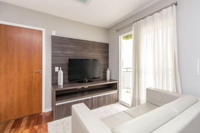 Apartamento 3 quartos Sta Candida DOcumentacao gratis pronto entrada 60x