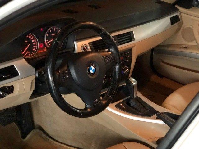 BMW 318i 2012 Interna caramelo  - Foto 9