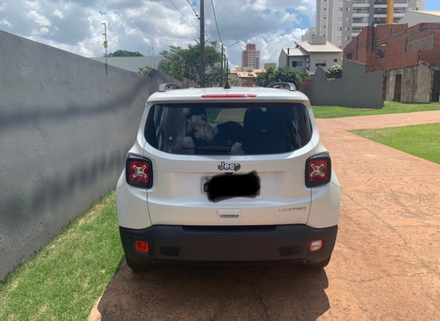 Jeep Renegade Limited - Foto 6