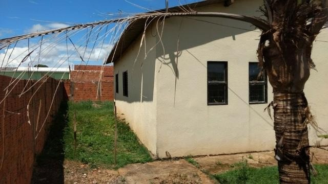 Linda Casa Nova Campo Grande com 320 M² Valor R$ 150.000 Mil ** - Foto 2