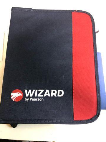 Livro W2 - wizard 2020 - Foto 2