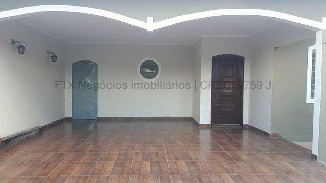 Casa à venda, 3 quartos, 1 suíte, 2 vagas, Jardim Jockey Club - Campo Grande/MS - Foto 16
