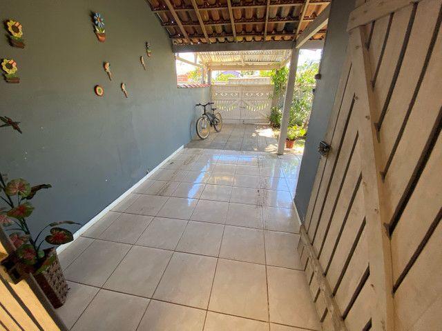 Vendo excelente casa de 2 quartos próximo ao condomínio Long Beach em Cabo Frio RJ - Foto 5