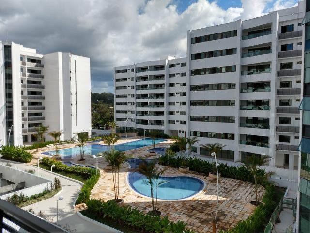 Apartamento com 4 suites em Apipucos condomínio reserva de Apipucos  - Foto 3