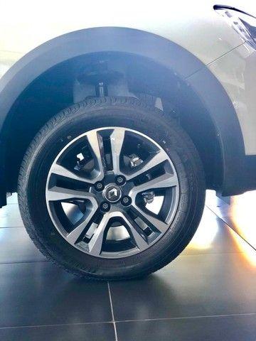 Novo Renault Duster Zen 1.6 CVT R$22.990,00 de Entrada + 60X de R$ 1.999,00 - Foto 3