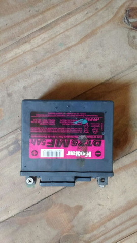 Bateria de moto  - Foto 6