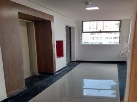 Apartamento à venda, 3 quartos, 1 suíte, 3 vagas, Coração Eucarístico - Belo Horizonte/MG - Foto 9