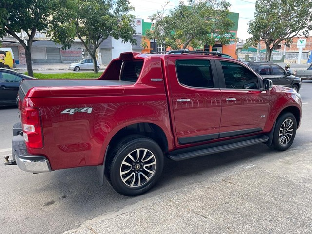 S10 High Country 2.8 Diesel Automática 4x4 2019  - Foto 2