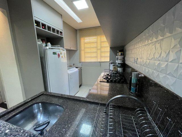 Vendo Apartamento Mobiliado (pronto p morar)  - Foto 7