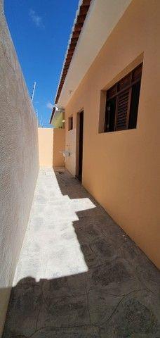 Casa nova no Cristo. 2 quartos sendo 1 suíte. R$ 145 mil com ITBI e cartório - Foto 11