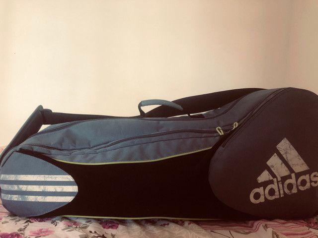 Raqueteira Adidas - Foto 4