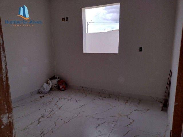 Casa com 4 suítes à venda, 193 m² por R$ 920.000 - Alphaville I - Vitória da Conquista/BA - Foto 14