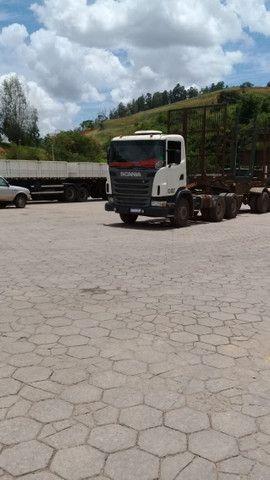 Scania G420 6x4 - Foto 10
