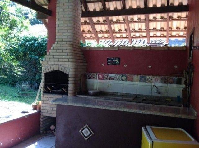 Casa à venda com 4 dormitórios em Fazendinha, Penedo cod:2679 - Foto 19