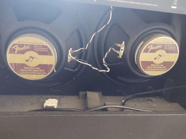 Amplificador Fender Frontman 212r - Foto 6