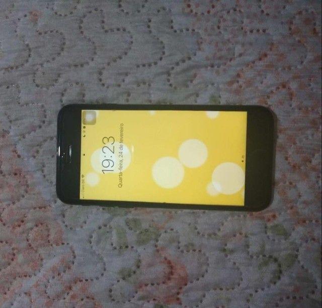 I Phone 7 Black 128 Gigas - Foto 2