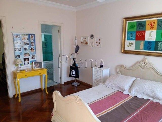 Casa à venda com 5 dormitórios em Jardim santana, Campinas cod:CA029319 - Foto 12