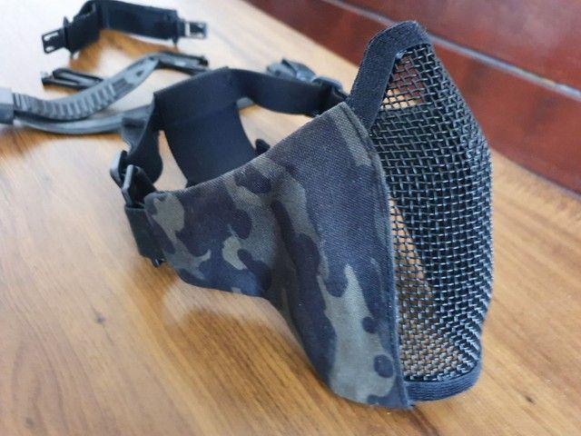 MEGA PROMOÇÃO!!! mascara de tela para proteção  - Foto 3