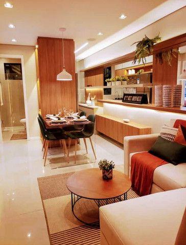 F.s Apartamentos 2 Quartos <br> - Foto 3