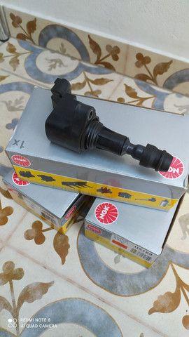 Bobinas de ignição e velas motor 2.4  - Foto 3