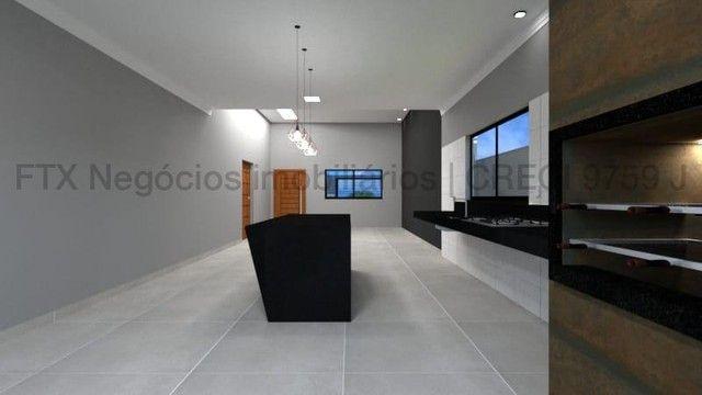 Casa à venda, 2 quartos, 1 suíte, 2 vagas, Altos do Panamá - Campo Grande/MS - Foto 6