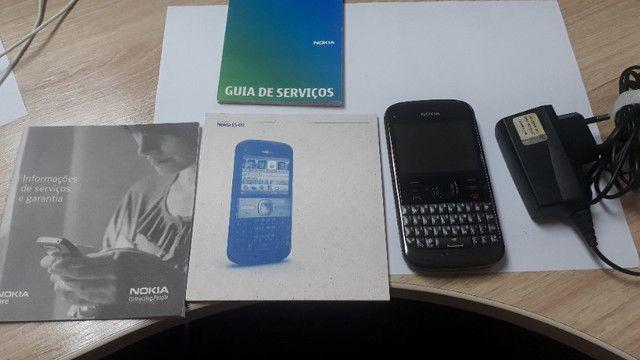 Celular Nokia E5 - Foto 3